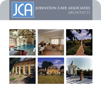 JCA Architects website